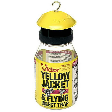 Victor M362 Yellow Jacket & Flying insect Trap
