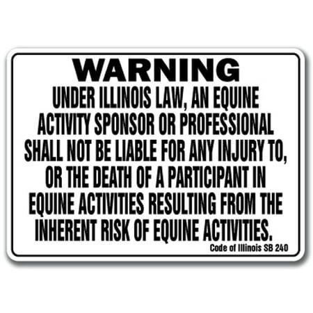 Illinois Farm (Illinois Equine 12