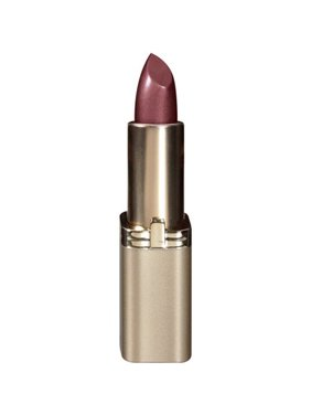 L'Oreal Paris Colour Riche Original Satin Lipstick, Cinnamon Toast, 0.13 oz.
