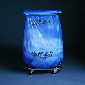 Medi-Pak™ SAF-T-SEAL Linen Bags - Item Number 03-4407CS