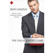 The Engagement Game - eBook