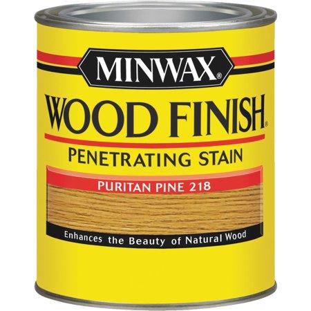 Minwax® Wood Finish? Puritan Pine, 1-Qt
