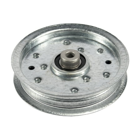 Auto7 Idler Pulley (MaxPower 12675 Flat Idler Pulley (3/8