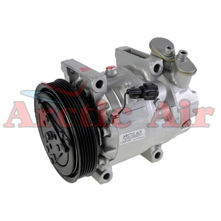 Remanufactured Auto A/C Compressor with Clutch for 1997-1999 Infiniti I30 & Nissan Maxima 3.0L - 1 YEAR - 2003 Nissan Maxima Clutch