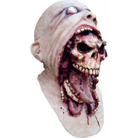 Blurp Charlie Latex Mask - Charlie Scene Mask For Sale