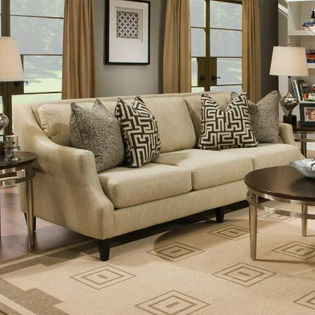 Bauhaus Swansboro Extra Long Sofa