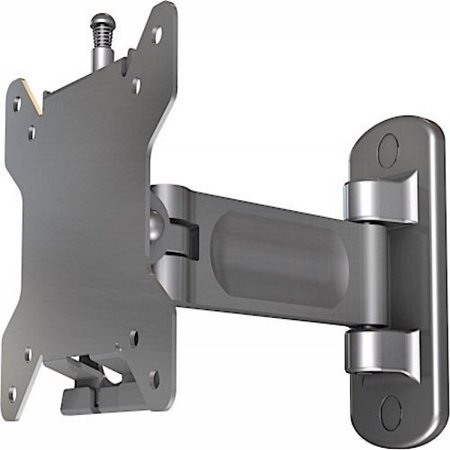 Crimson AV P30FS Pivoting Mount for 10 to 30 Inches Flat Panel Screens 10 Inch Mount