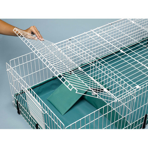 Midwest Homes For Pets Guinea Habitat Ramp Cover