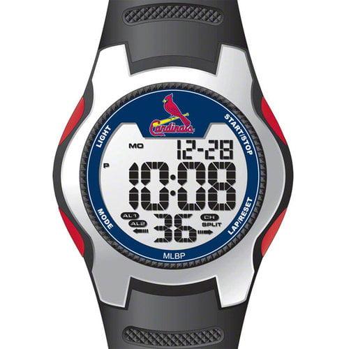 MLB - St. Louis Cardinals Training Camp Digital Watch