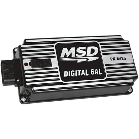 MSD 64253 Ignition Control - Msd Rpm Module Selector