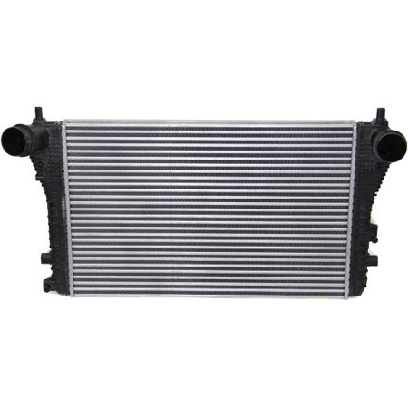 APR High Quality Aftermarket Intercooler for 2011-2015 Volkswagen Jetta Assembly VW3012106 1K0145803CA VW3012106