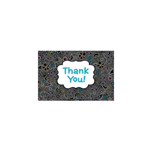 Creative Teaching Press CTP2883 Thank You Boxed Note Cards