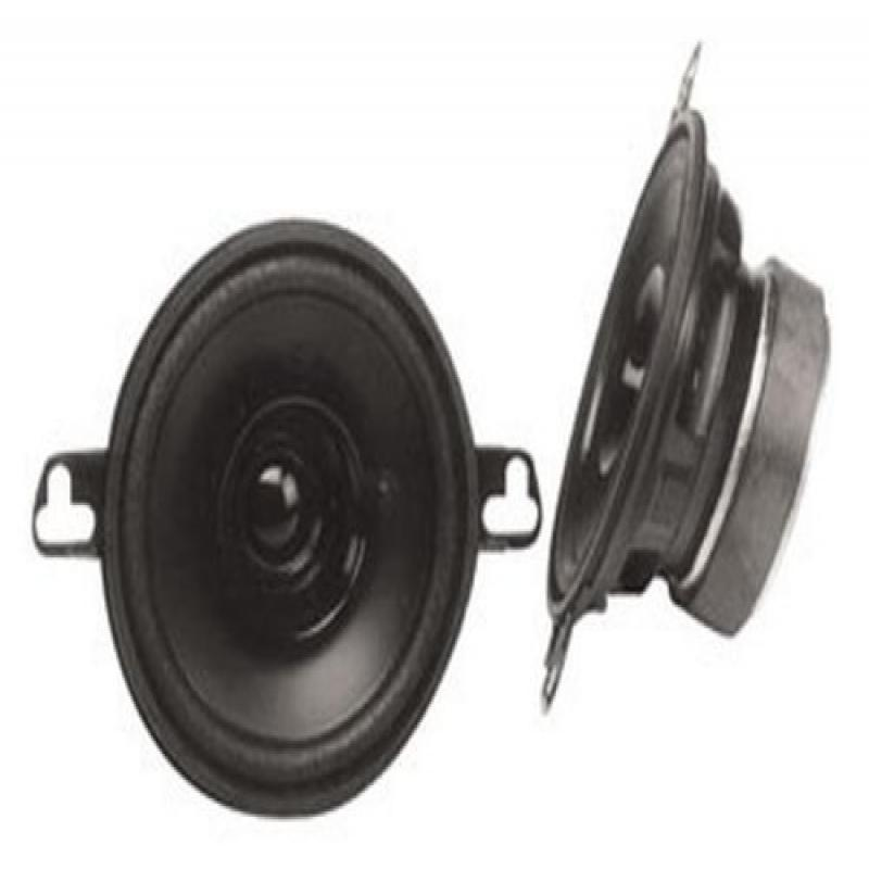 """Scosche FRS35 - 3.5"""" OE Poly 8/25W Speaker"""