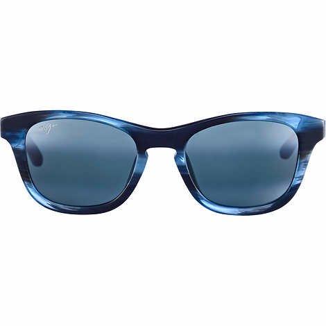 c8fc1cf758 Maui Jim - Maui Jim Ka a Point 713-03E Blue Polarized Sunglasses ...
