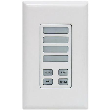ge wave wireless lighting control. ge wireless lighting control keypad controller zwave compatible ge wave