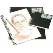 """Strathmore 400 Series Hardcover Field Sketch Book, 60 Pound, 11"""" x 14"""", 70 Sheets"""