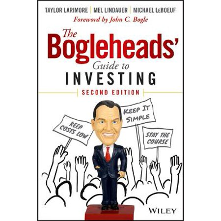 The Bogleheads' Guide to Investing](Mel Taylor Pimp)
