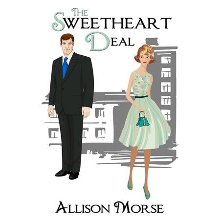 Sweet Deals Ri (The Sweetheart Deal - eBook)