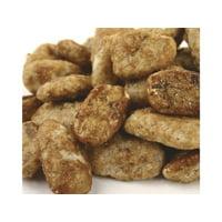 (Price/CS)Sconza Butter Toffee Pecans 12lb, 300201
