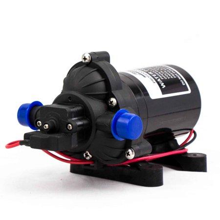 Five Oceans Automatic Diaphragm Water Pressure Pump FO-3605 (Automatic Water Pressure Pump)