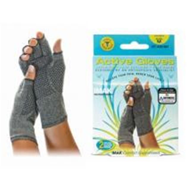 Complete Medical 8206B Active Gloves, Medium