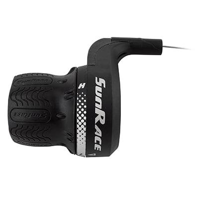 Sunrace Shifter Hb Tsm10 Twist Frict Lh