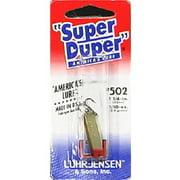 "Luhr Jensen Super Duper 1-1/4"""