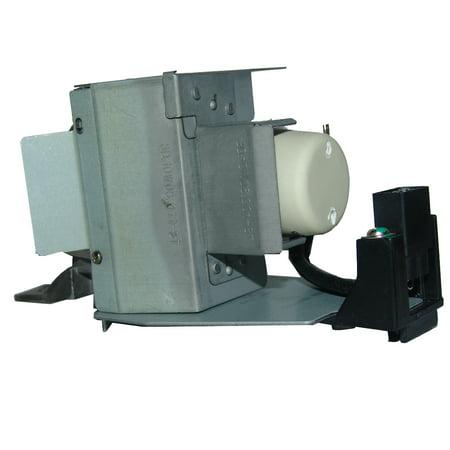 Lampe de rechange Philips originale pour Projecteur Mitsubishi GX-335 (ampoule uniquement) - image 3 de 5