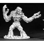 Reaper Miniatures Swamp Shambler #02496 Dark Heaven Legends Unpainted Metal