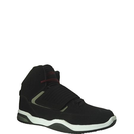 2 Performance Shoes (Fubu Men's Strap 2 High-Top Sneaker)