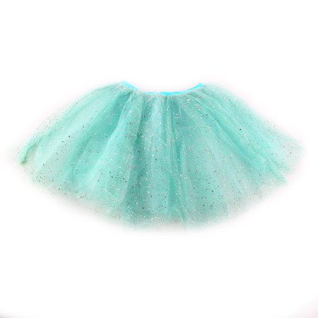 Toddler Kids Girl Princess Short Tutu Skirt Tulle Party Ballet Dance Dress 2-7Y](Custom Tutu For Toddlers)