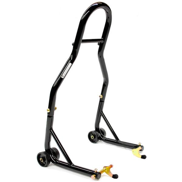 VENOM Motorcycle Rear Swingarm Spool Wheel Lift Stand For Kawasaki Ninja ZX-6R ZX600 1998-2011