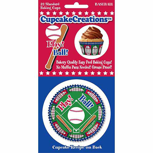 Cupcake Creations Standard Baking Cups