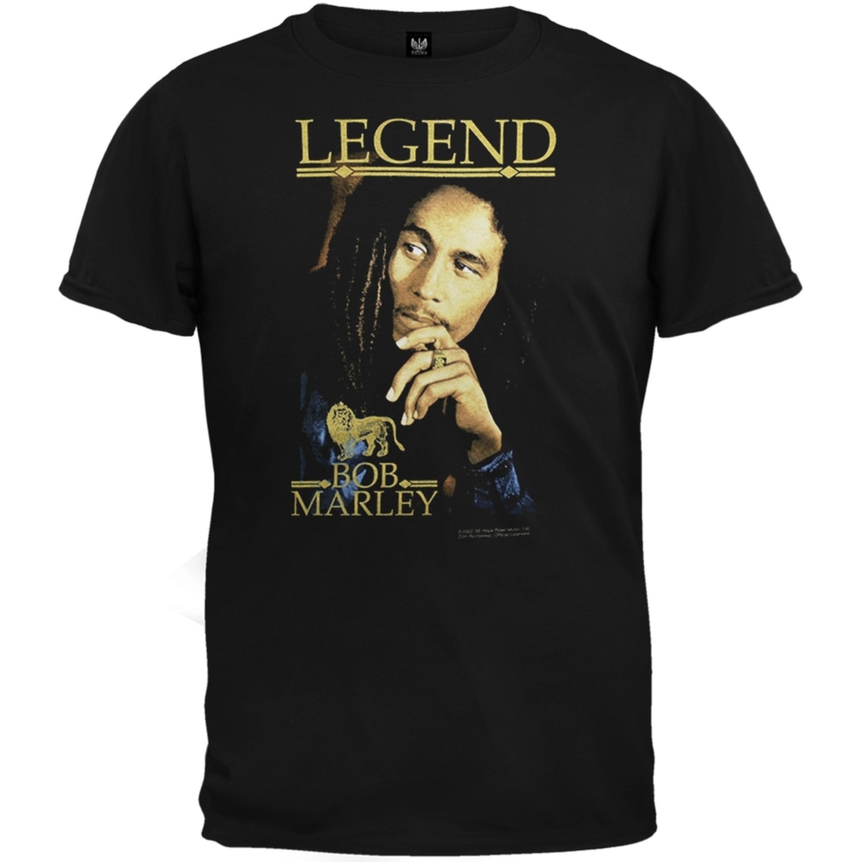 Bob Marley - Legend Youth T-Shirt