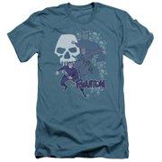 Phantom Skulls Mens Slim Fit Shirt