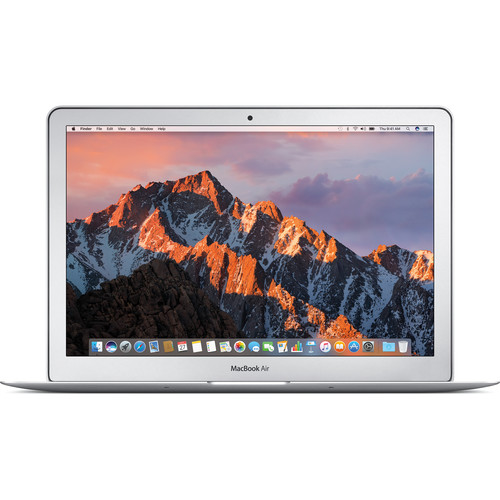 "Apple MacBook Air - 13.3"" - Core i5 - 8 GB RAM - 128 GB SSD - English"