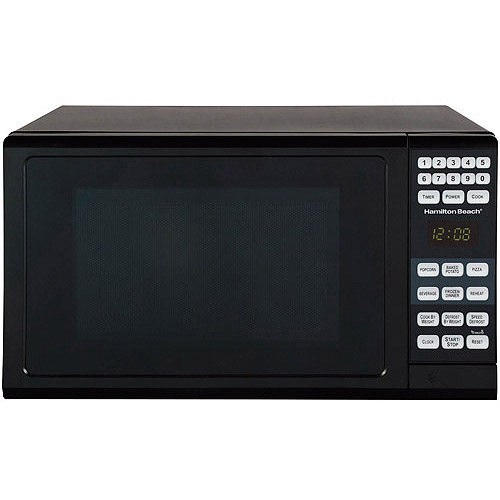 Hamilton Beach 0.7-cu ft Microwave Oven