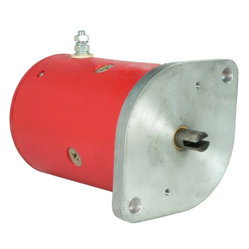 DB Electrical LPL0005 Snow Plow Motor for Early Western Mez7002, 25556, 25556A 12 Volt CW... by Snowplows