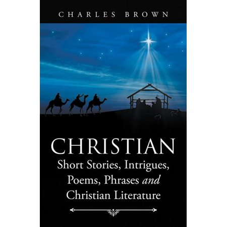 Christian Short Stories, Intrigues, Poems, Phrases and Christian Literature - eBook](Christian Halloween Poems)