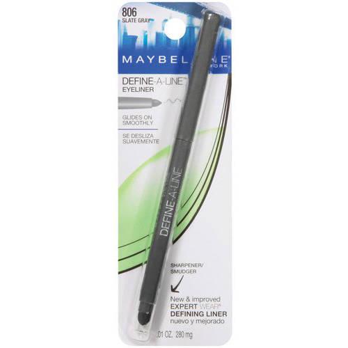 Maybelline New York Maybelline; New York Define - a - line; Eyeliner