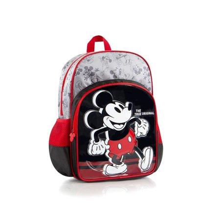 983b3b93907 Disney - Disney Mickey Mouse Kids Backpack for Girls School Bag 15 Inch -  Walmart.com