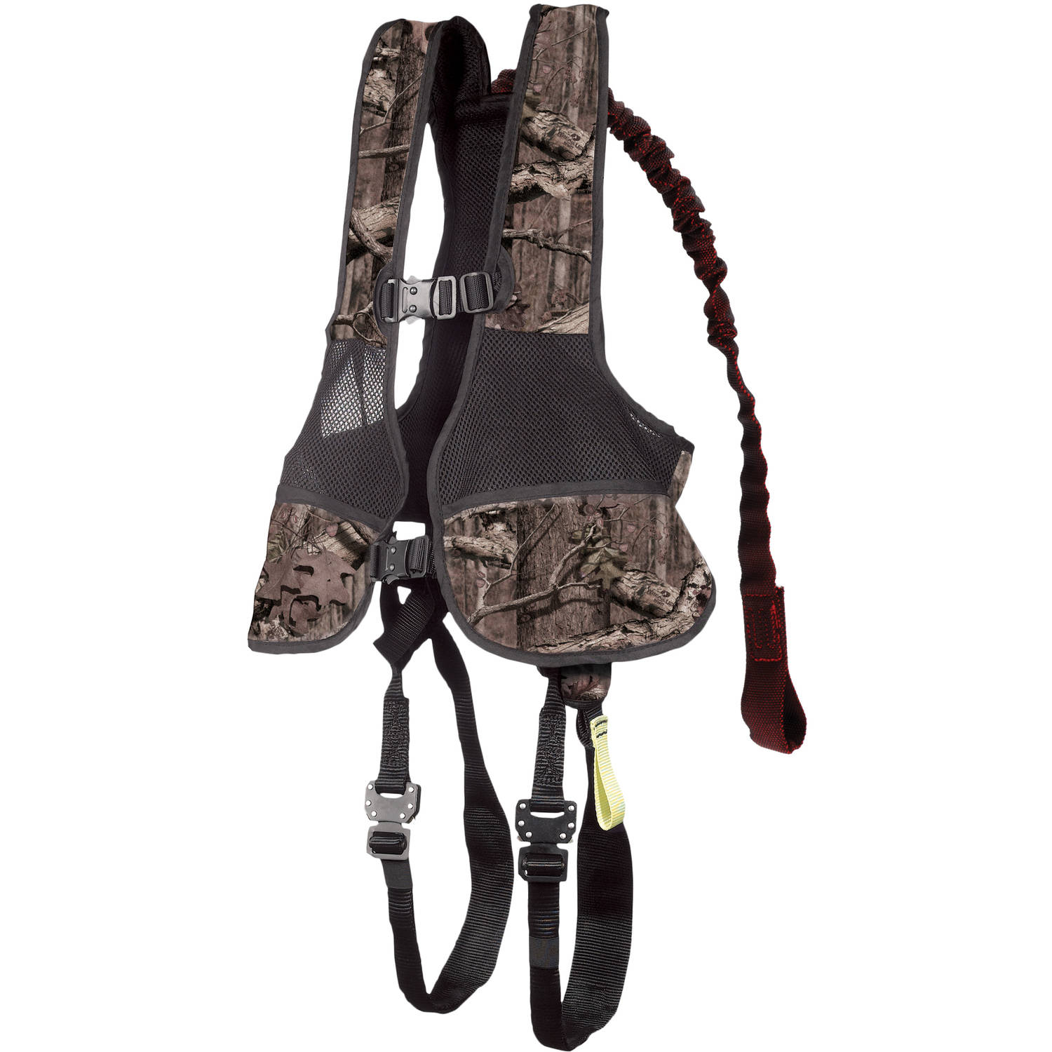 Gorilla Gear G-Tac Youth Vest Safety Harness thumbnail