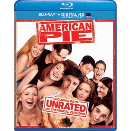 American Pig - American Pie (Blu-ray)