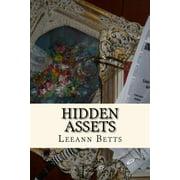 Hidden Assets: Book 6 (Paperback)