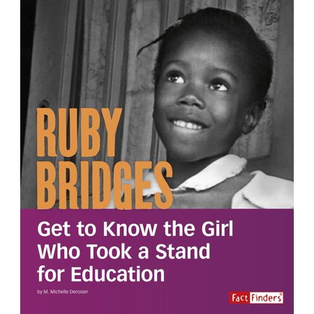 Ruby Bridges : Get to Know the Girl Who Took a Stand for (Best Pokemon To Get In Ruby)
