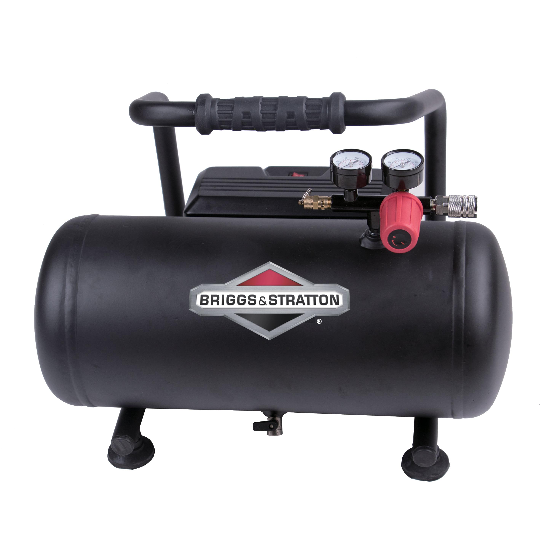 Briggs & Stratton 4-Gallon Air Compressor
