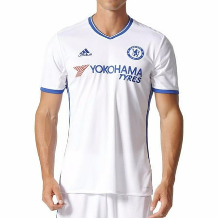competitive price 9a84e b30a4 adidas Men's Chelsea FC Third Jersey
