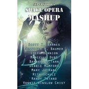 Sci-Fi Stories - Space Opera Mashup - eBook