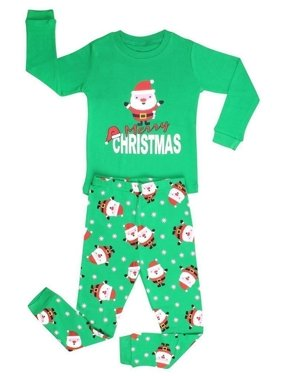 7affd8ae4 Elowel Pajamas Big Boys Pajamas   Robes - Walmart.com