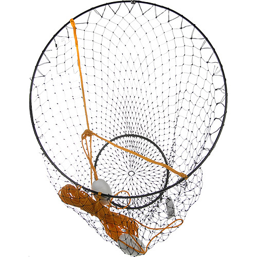 Danielson Jumbo Lobster and Crab Net With Harness
